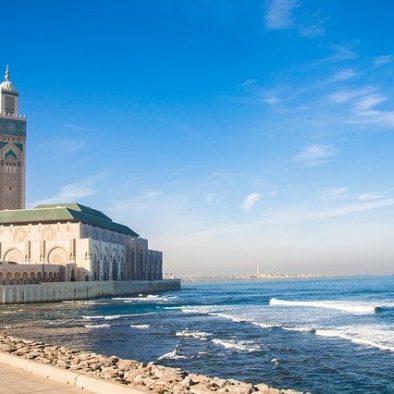 Excursión de 4 días de Tánger a Fez