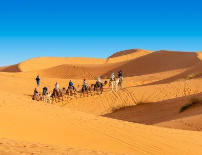 Tour Marruecos 6 dias desde Fes