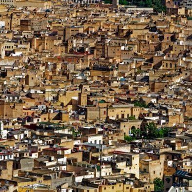 3 dias de fes desde marrakech