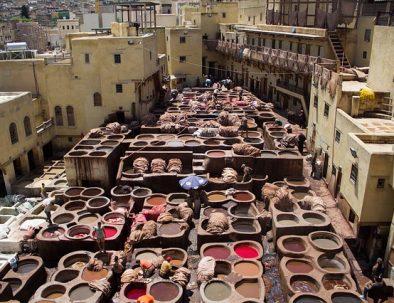 Una semana en Marruecos, Tour Marruecos 7 dias desde Casablanca