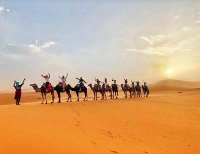 Tour Marruecos 5 dias desde Marrakech