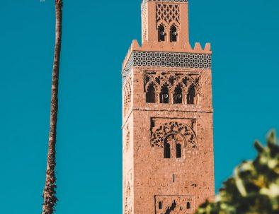 2 días de Marrakech al desierto de Zagora