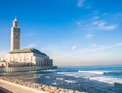 Viaje de 8 días desde Casablanca