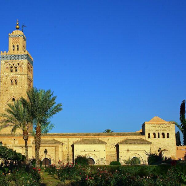 4 dias desde Marrakech al deseierto