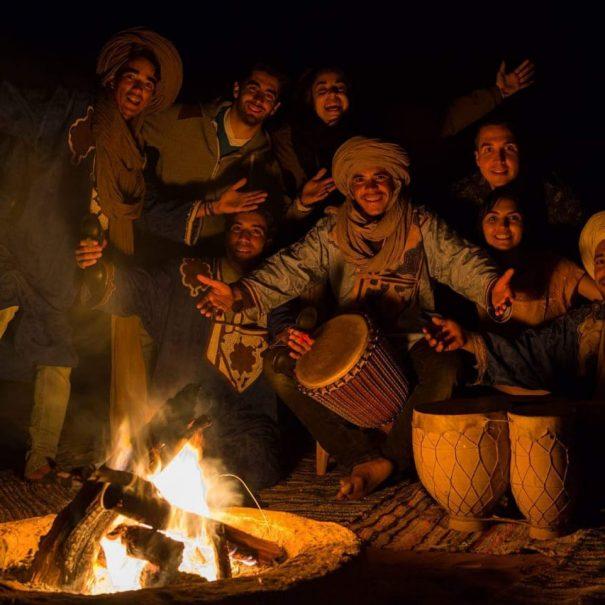 Tour Marocco 3 giorni da Fez