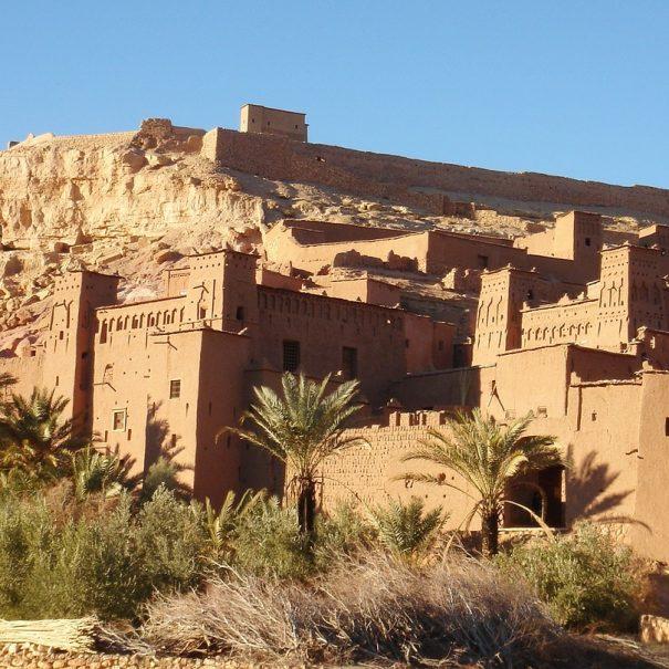 8 giorni in marocco di viaggio da Casablanca