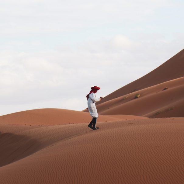 Tour Marocco 10 giorni di Casablanca