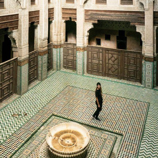 Tour Marocco 7 giorni da tangier