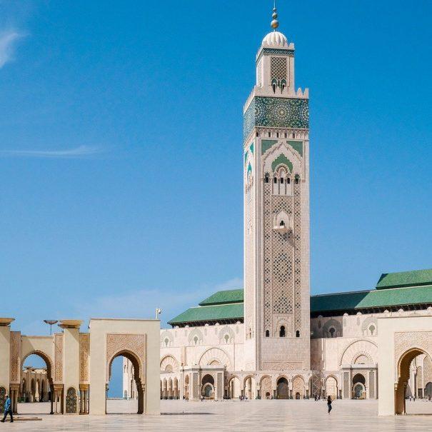 Tour in Marocco 7 giorni da casablanca