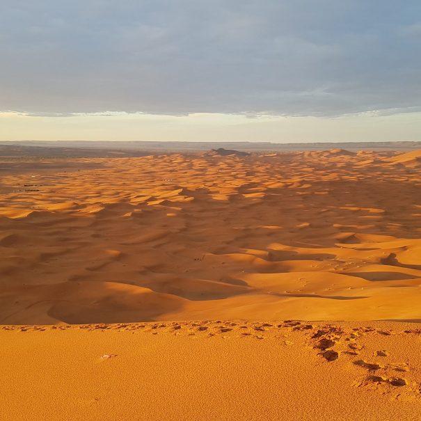 tour marocco 4 Giorni via tangiri