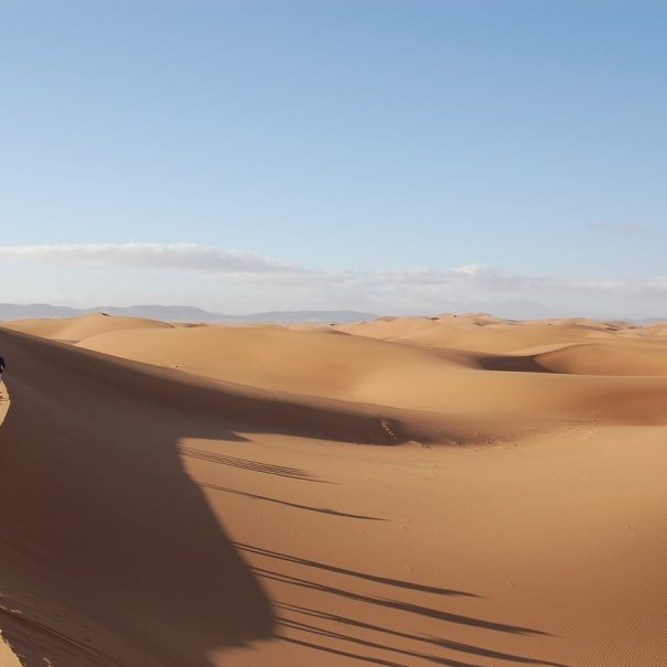 Tour marocco 8 giorni da Casablanca