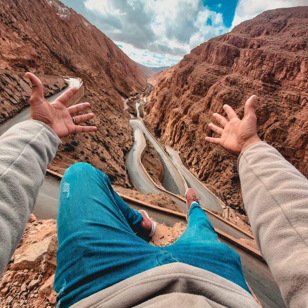 Tour Marocco 8 giorni da tangier