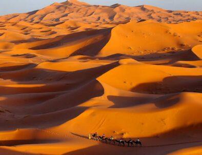 Tour Marocco 4 giorni da Fez a Marrakech