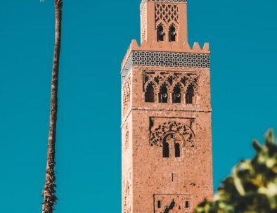 Tour Marocco 2 giorni da Marrakech al deserto di Zagora