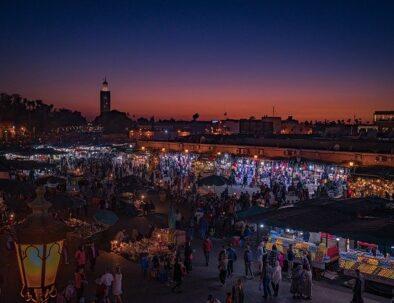 Tour Marocco 3 giorni da Marrakech a Fez