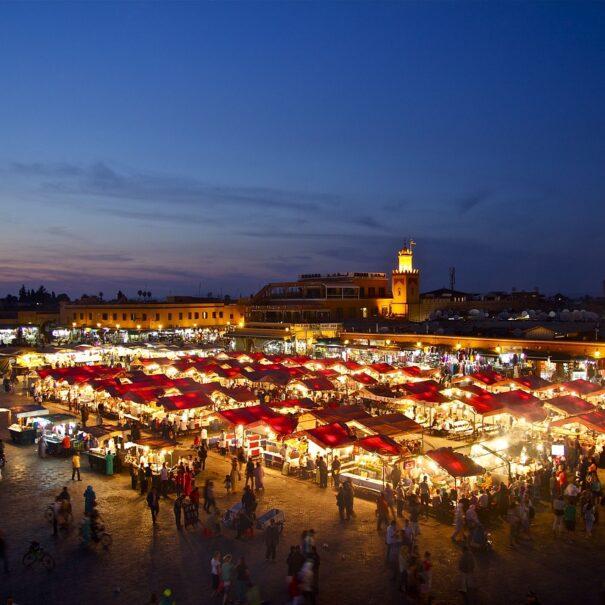 Tour Marocco 3 giorni da Marrakech a Merzouga