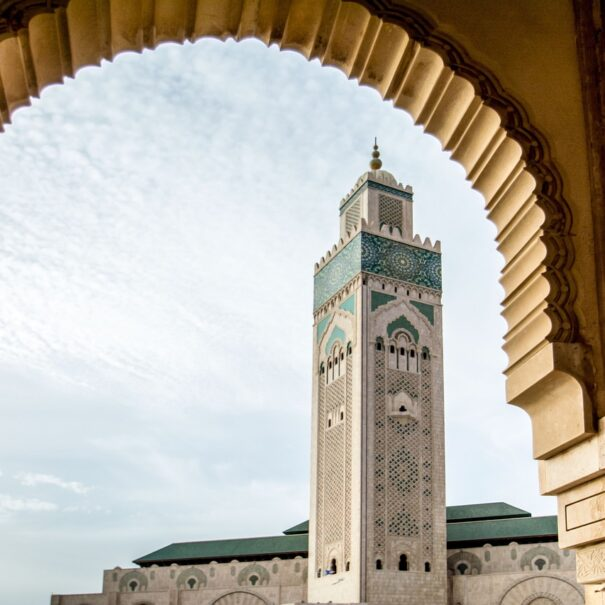 Tour in Marocco 6 giorni da Casablanca