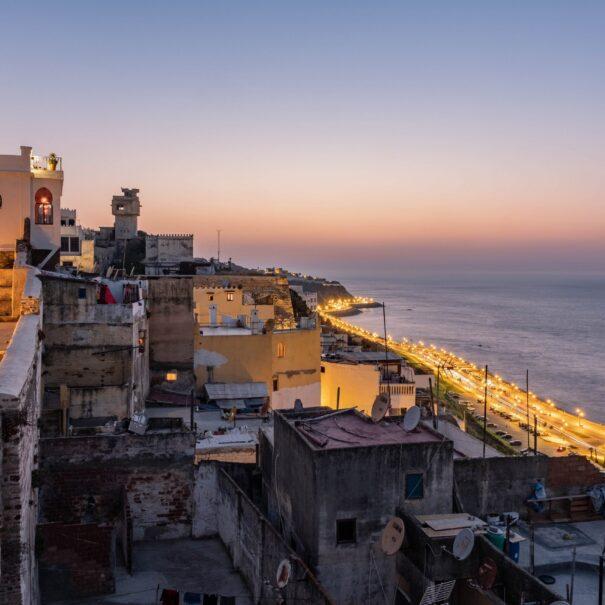 Tangeri Céta