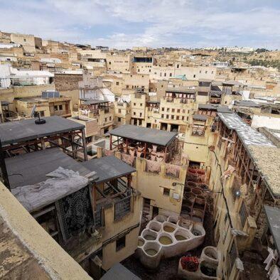 Tour Marocco 3 giorni da Fes