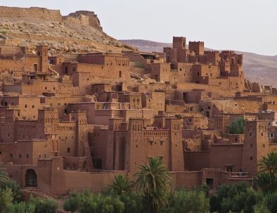 Tour of 10 days in Morocco from Casablanca