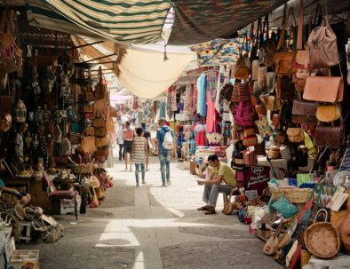 morocco trip blog