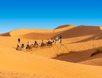 6 Days tour from Fes to Marrakech