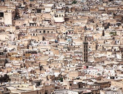 2 days tour from fes
