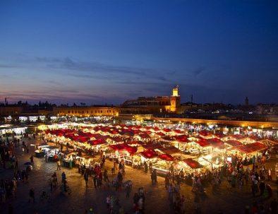 2 days from Marrakech to Zagora desert
