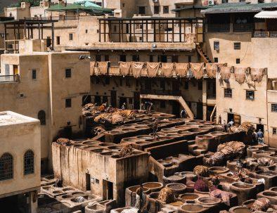 Customized Morocco tours