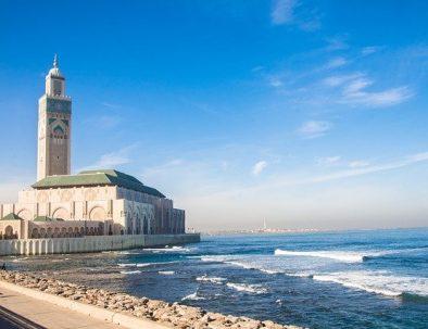 12 days tour from Casablanca
