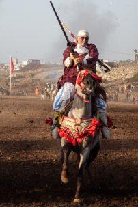 Moroccan Fantasia