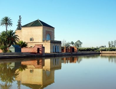 Marrakech itinerary 5 days to Tangier