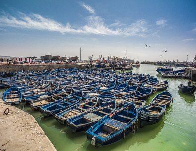 Casablanca tour 11 days