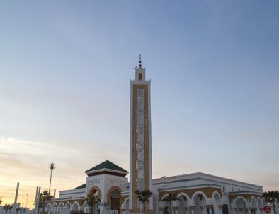 7 Days From Tangier To Meknes