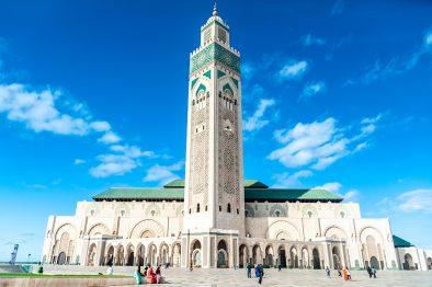 10 days tour Morocco from Casablanca