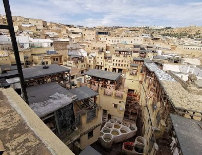 3 days tour from fes